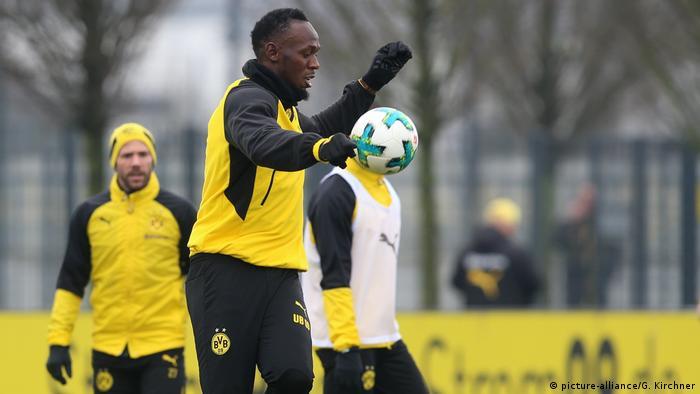 BG Sport-Umsteiger (picture-alliance/G. Kirchner)