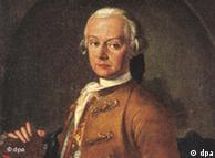 Leopold Johann Georg Mozart (1719-1787)