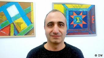 Gegham Vardanyan (DW)