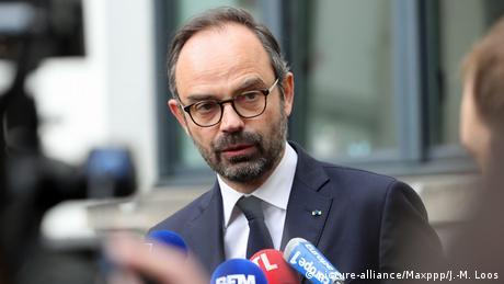 Франція готується до жорсткого Brexit