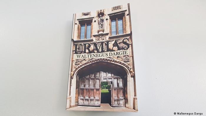 Buchcover Ermias