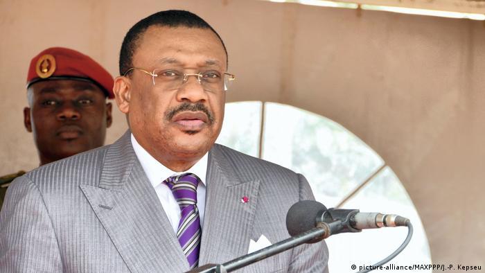 Les visages des principaux acteurs visés par Paul Biya au fil des ans