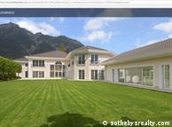Фотография виллы на сайте агентства недвижимости Sotheby's International Realty