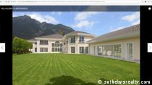 Screenshot Sothebysrealty Villa Glory