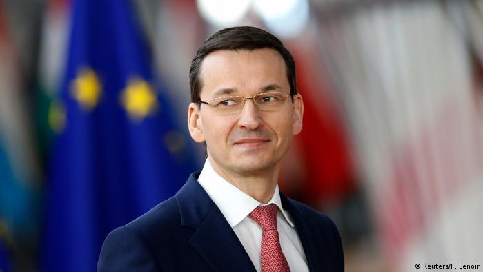 Premier Mateusz Morawiecki był gościem dorocznej konferencji Komisji Wschodniej Niemieckiej Gospodarki