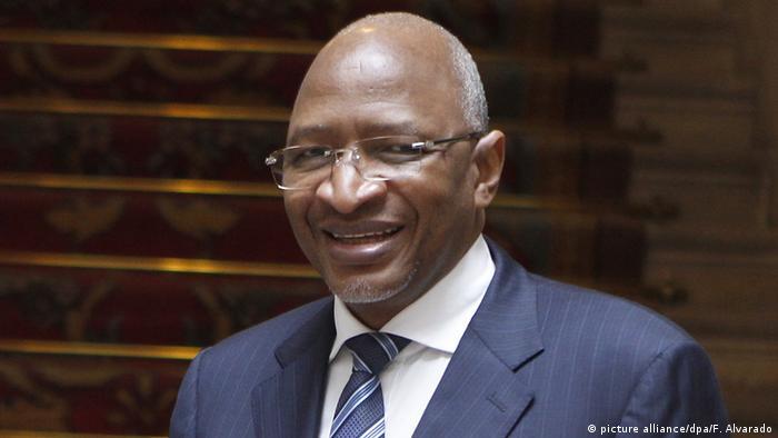 Mali - Soumeylou Boubèye Maïga