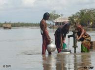 Αναζητώντας πόσιμο νερό