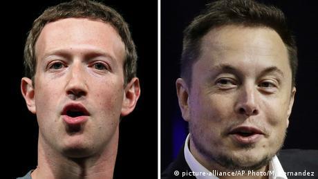 Tesla та SpaceX видалили Facebook-сторінки на знак протесту
