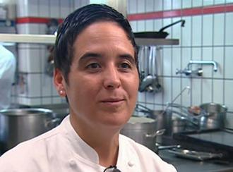Douce Steiner (Foto: DW-TV)