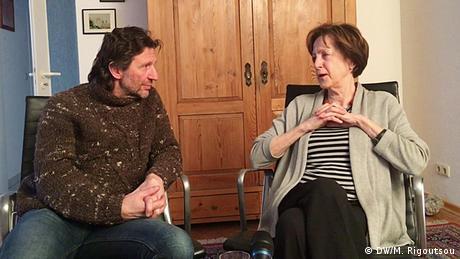 Dr. Med. Peter Pogany-Wnendt und Erda Siebert