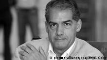 Philip Kerr, Autor (picture-alliance/dpa/Efe//E. Cobo)