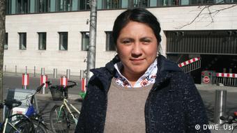 Olga Guzmán