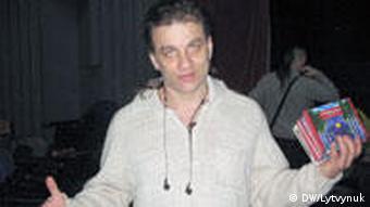 Alexander Lytovka