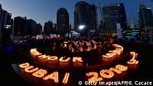 Dubai Earth Hour