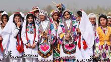 Tadschikistan Nouruz-Fest