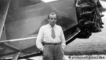 علت سقوط هواپیمای سنت اگزوپری تا سالها نا شناخته باقی مانده بود