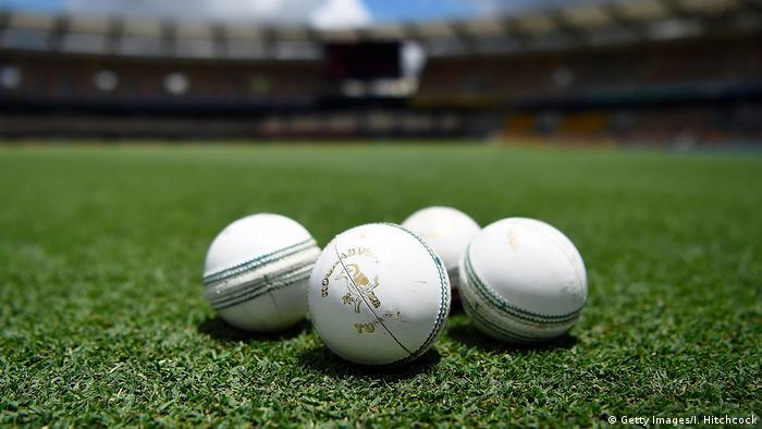 Cricket Ballmanupilation Ball-Manipulation