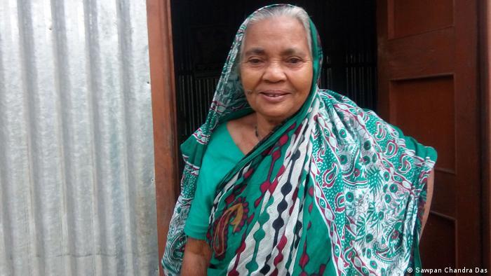 Bangladesch Biranganas - Hamida Beowa