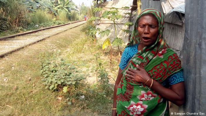 Bangladesch Biranganas - Asia Begum