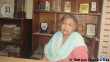 03.2018 Biranganas are the women who were tortured and sexually harassed by Pakistan Army during Liberation War in 1971. Bangladesh government has recognised the women as freedom fighters: Safina Lohani, President of 'Uttaran Mahila Sangstha', an organisation to address the matters of birangonas (Sirajganj, Bangladesch)