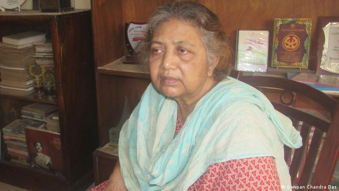 Bangladesch Biranganas - Safina Lohani