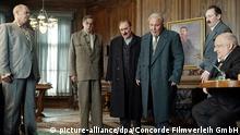 Großbritannien Frankreich Film The Death of Stalin