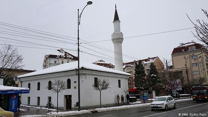 Džamija u Nišu