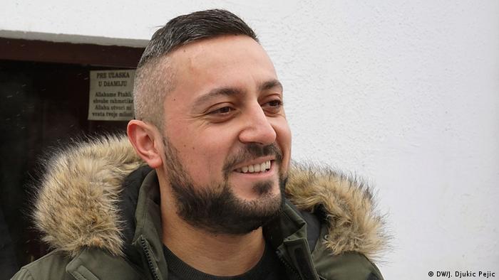 Adel Tokovic
