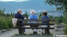 Deutschland Senioren