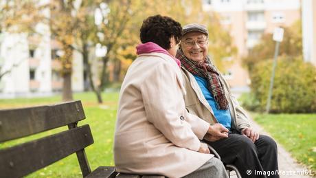 Чому німецьким пенсіонерам живеться добре (відео)