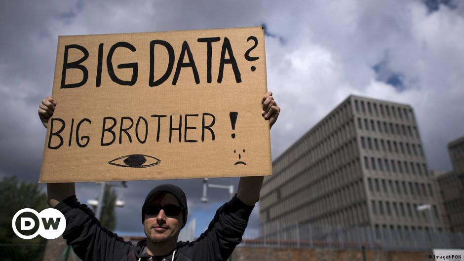Big brother: Germany's foreign intelligence service under pressure