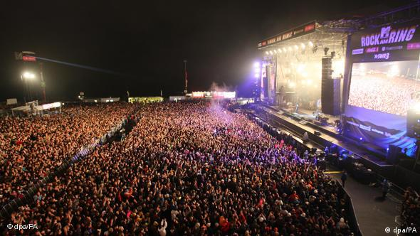 Rock am Ring, 2009