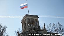Berlin Botschaft der Russischen Föderation