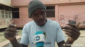 Luanda: Angola und Kuba Schule vor acht Jahren verlassen
