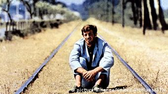 Jean-Paul Belmondo in Elf Uhr Nachts (picture-alliance/United Archives/IFTN)