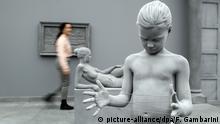 Deutschland Ausstellung Black & White in Düsseldorf
