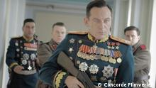 Filmstill aus dem Film Death of Stalin