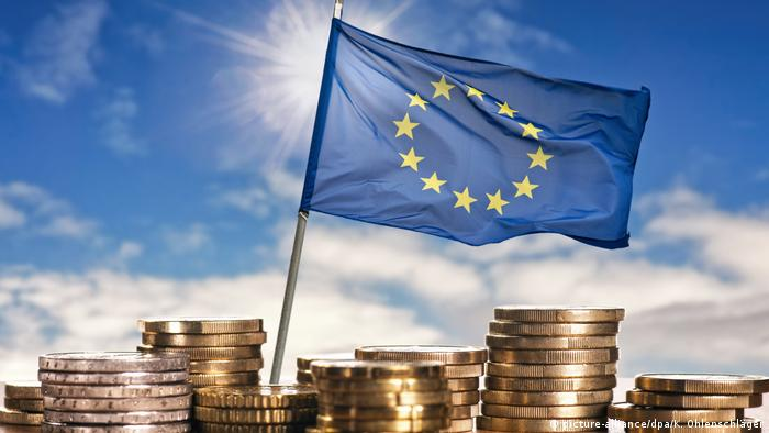 Opinion Why Europe Cannot Be Complacent About Its Recent Economic