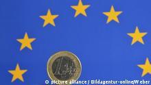 Symbolbild Euro-Rettungsschirm