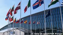 Brüssel Nato-Hauptquartier