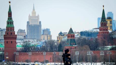 Уряд Росії готує нові санкції проти України - ЗМІ