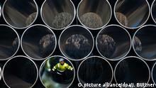 Ostesee-Pipeline Nordstream