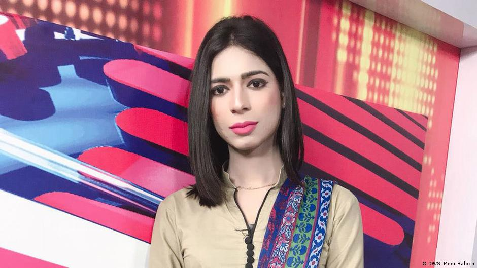 Pakistans first transgender anchor i struggled a lot to be pakistans first transgender anchor i struggled a lot to be accepted asia an in depth look at news from across the continent dw 28032018 altavistaventures Gallery