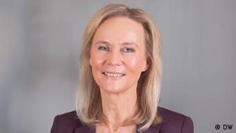 Anja Brockman