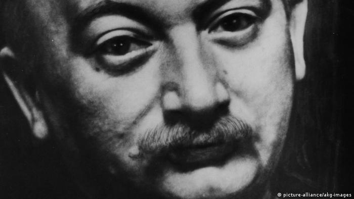Joseph Roth / Foto (picture-alliance/akg-images)