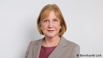 Werena Rosenke, Geschäftsführerin