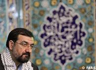 محسن رضایی: جنگ اقتصادی آمریکا و ایران شروع شده است
