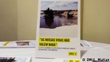 Bericht von Amnesty International - Chinesischer Bergbau in Mosambik