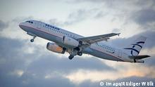 Fluggesellschaft Aegean Airlines