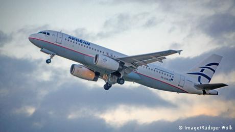 Θα φέρει το 2021 την επανεκκίνηση στις αερομεταφορές;